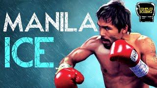 Manila Ice: The Evolution of Pacquiao's Right Hook   Boxing Technique Breakdown