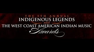 Tracy Bone, West Coast American Indian Music Awards, 2014