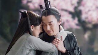 三生三世十里桃花 Eternal Love 忘了如何遺忘MV thumbnail