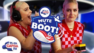 Anne-Marie Ghosts Jack Grealish's DMs 👻 | Mute & Boot