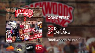CONCEITED (G4 Laflare x prod. yung tago)
