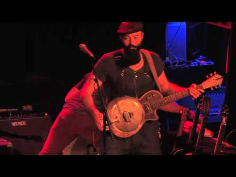 The Reverend Peyton's Big Damn Band - Full Show - Reggie's Rock Club  March 15, 2014