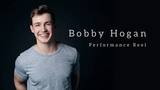 Bobby Hogan - Reel