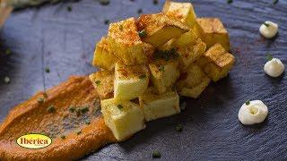 Пикантный картофель [Рецепт от Iberica]