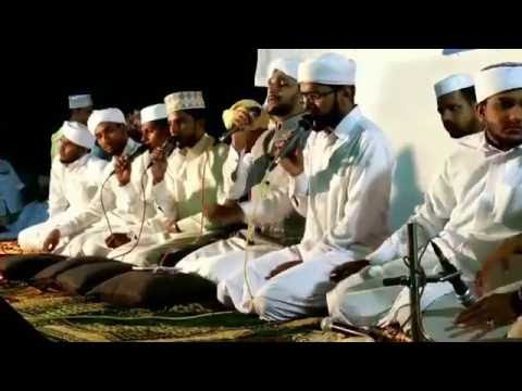 Musthafa Salam   Shukoor Irfani   Shahin   Nasif   Nonstop Songs Pullookkara Burda Part 2