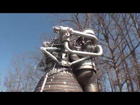 GULF COAST TRIP pt 1 of 3 SPACE CENTER tubalcain meets abom79
