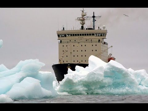 Biggest ships icebreakers Navigating the Ice You Need To See