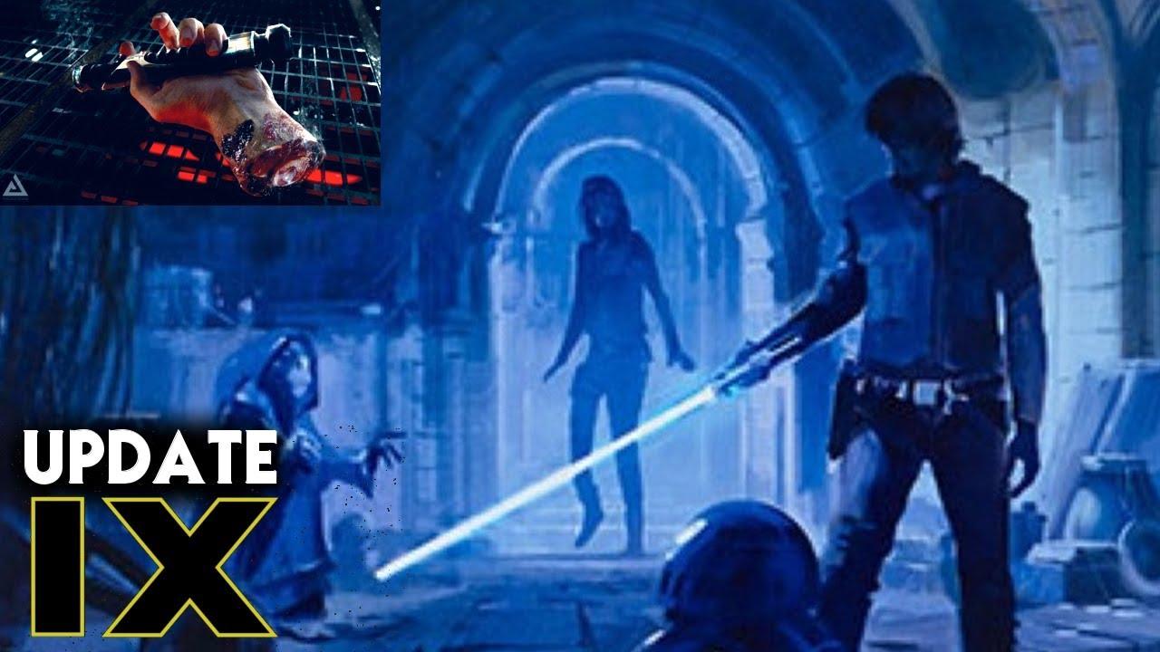 Star Wars 9 News