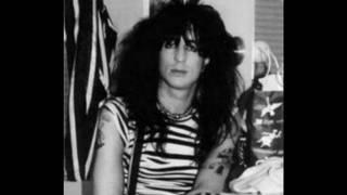 Hanoi Rocks-Fallen Star