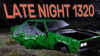 Fixing Cars & DRAG RACING! - Late Night 1320