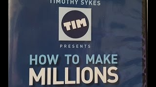 Video Tim Sykes How To Make Millions DVD- Scam or Not - pt1 download MP3, 3GP, MP4, WEBM, AVI, FLV Agustus 2018