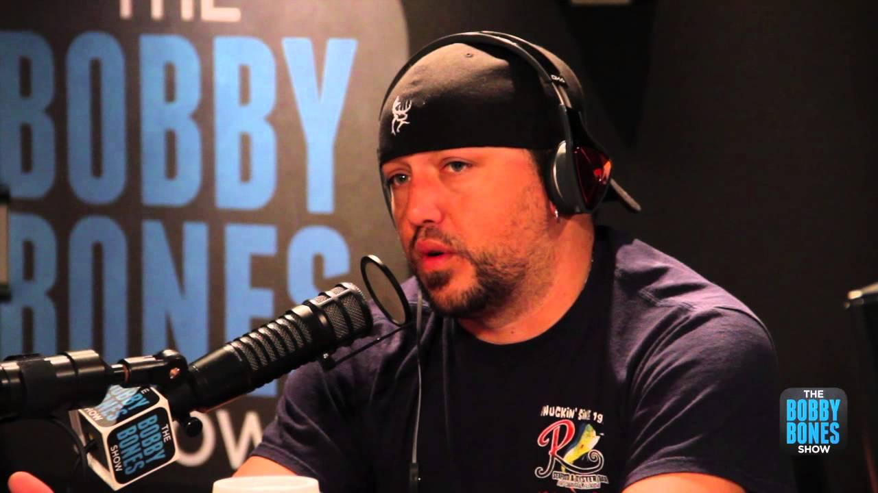 Bobby Bones Cruz
