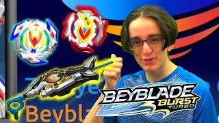 Beyblade Burst Turbo Is Getting Good?!