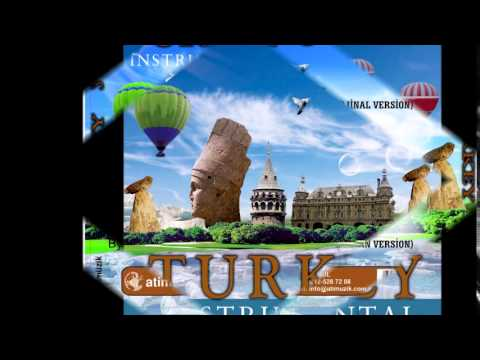 Turkey İnstrumental 3 - (Olmasa Mektubun) Ola Se Thimizoun