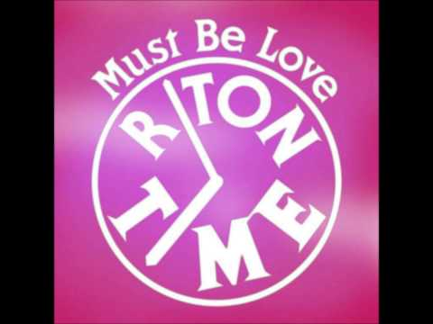 Riton - Must Be Love Feat. Cassie