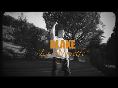 BLAKE - LA
