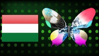 "HUNGARY 2013 | Karaoke version | ByeAlex - ""Kedvesem (Zoohacker Remix)"""