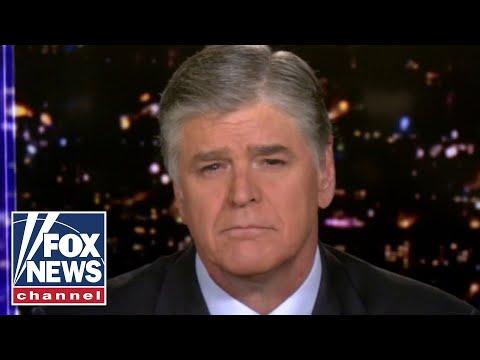 Hannity: Hypocrisy and