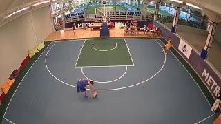 Баскетбол 3х3. Лига Про. Турнир 16 июля 2018 г