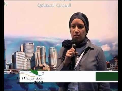 Halel Abdulrahman - Offshore Arabia 2012