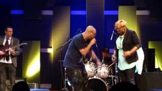 "Kindred The Family Soul - ""You Got Love"" - Live @ World Cafe Live Philly 01/30/13"