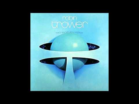 Robin Trower - Twice Removed From Yesterday Album (1973 )