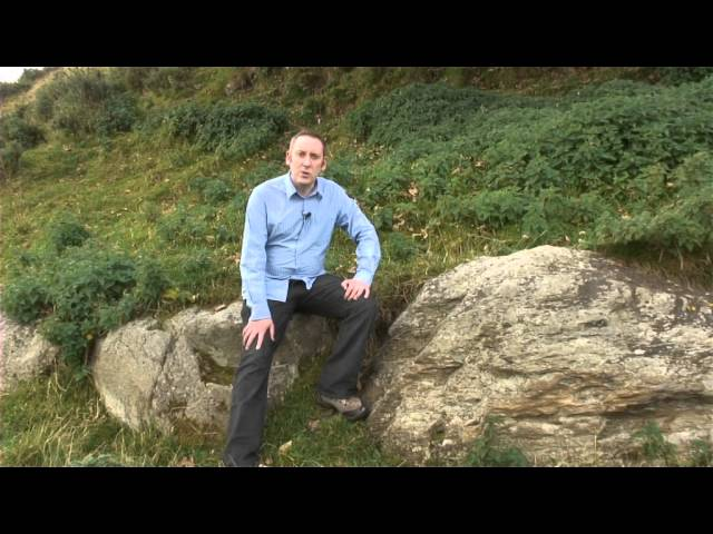 The High Man - full documentary about ancient Ireland's myths and monuments
