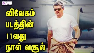 Vivegam Movie Total Box Office Collection | Thala Ajith | Kajal | Anirudh | Siva | Ajith kumar