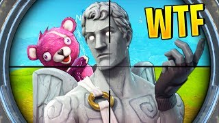 Fortnite WTF Moments | Fortnite Best Stream Moments #50 (Battle Royale)