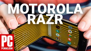 Motorola Razr (2020) Review