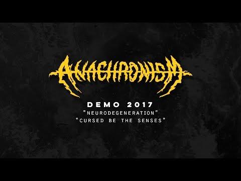 ANACHRONISM – Demo 2017