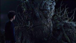 """Первая история от дерева """"Тиса"""" про принца и ведьму. Голос монстра. 2016."""