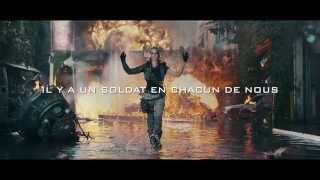"Call of Duty: Black Ops III disponible sur PS4 - Trailer Live Action ""A toi la gloire"""