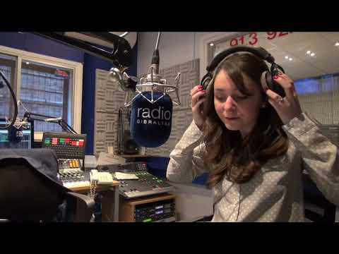 Chief Minister pays tribute to Radio Gibraltar on 60th Anniversary 19.02.18