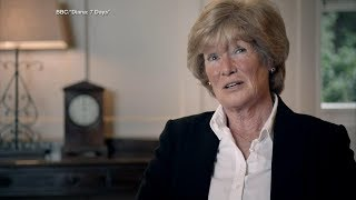 'She was religious in putting on her seat belt:' Princess Diana's sister speaks out