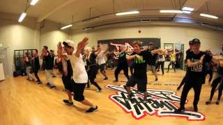 "Keone Madrid ""We Could Fly"" by Sam Sparro (Choreography) 