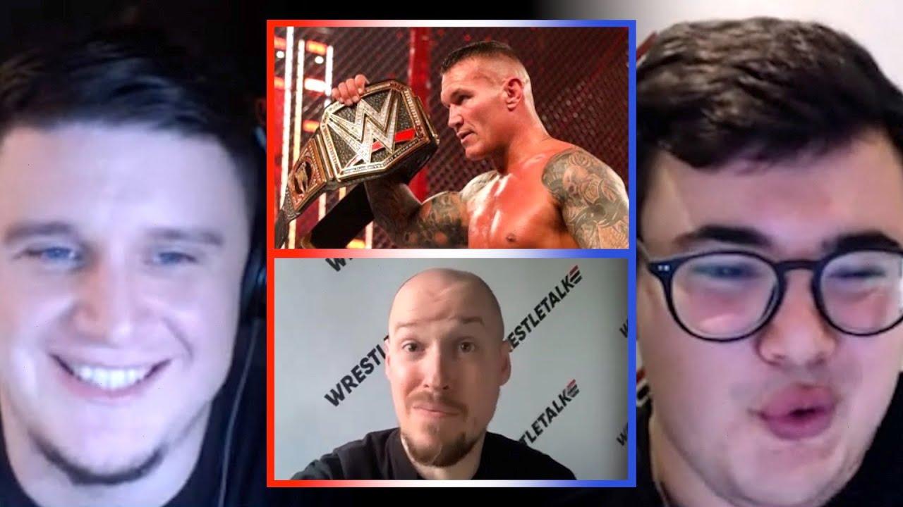 Randy Orton: The MOST BORING WWE Main Eventer? Alex McCarthy SHOOTS On Luke Owen?! | Wrestling Daily