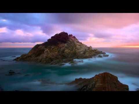 Big Sur - Lyric Video