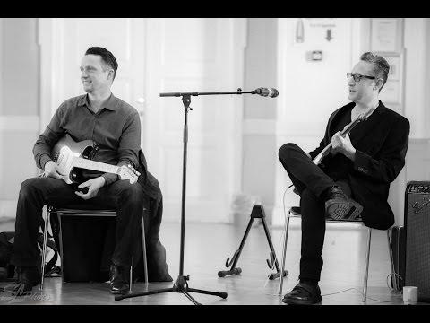 KingBee's Blues Guitar Hangout - Session 1