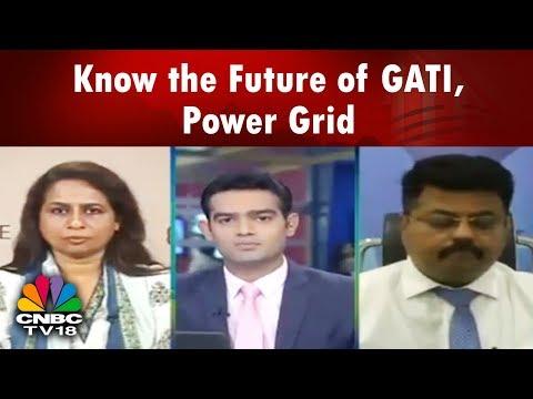 Your Stocks | Know the Future of GATI, Power Grid, PTC Ind Fin, RCF, SML Isuzu | CNBC TV18
