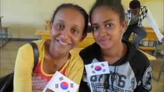 Video Korean class in Bahir Dar of Ethiopia download MP3, 3GP, MP4, WEBM, AVI, FLV Oktober 2018