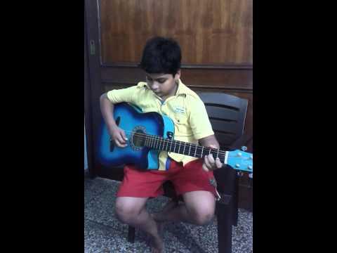 Guitar jeena jeena guitar tabs lesson : Vote No on : | Badlapur Guitar Lesson/