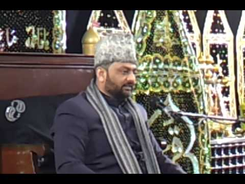 Shahadat Pak BiBi Khatoon e Kayamat SA 2/4/14 part 1