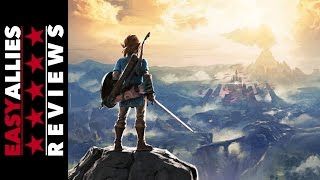 The Legend of Zelda: Breath of the Wild - Easy Allies Review (Video Game Video Review)