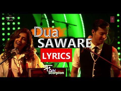 Dua Saware MixTape Lyrical * Niti Mohan Salim Merchant * Rushi Scorpion * T-series