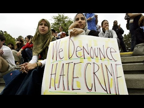 Hate Crime Legislation: Does it Work?