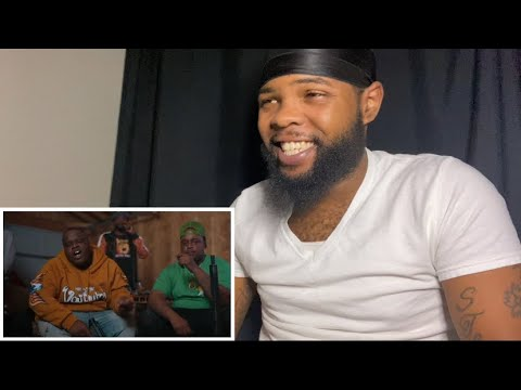 Morray – Low Key (Official Music Video) | Reaction!!!