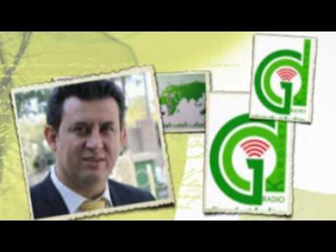 Anwar Hussen Bazgr - Hrem w baghdad - DGK Radio