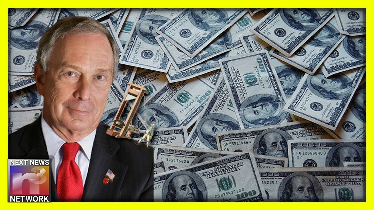 You Won't BELIEVE How Much Money Michael Bloomberg Has Wasted on His Campaign So Far