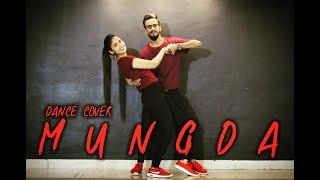Mungda | Total Dhamaal | Dance Cover | Sahil Sah Choreography | Sonakshi Sinha | BOLLYWOOD DANCE